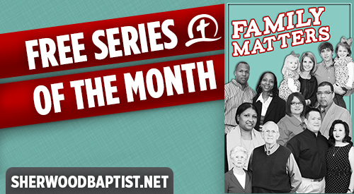 Free Series Family Matters MCC Blog
