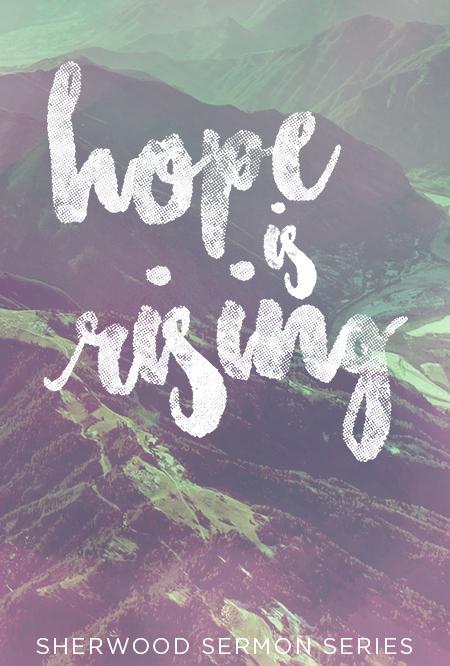 HopeisRising V