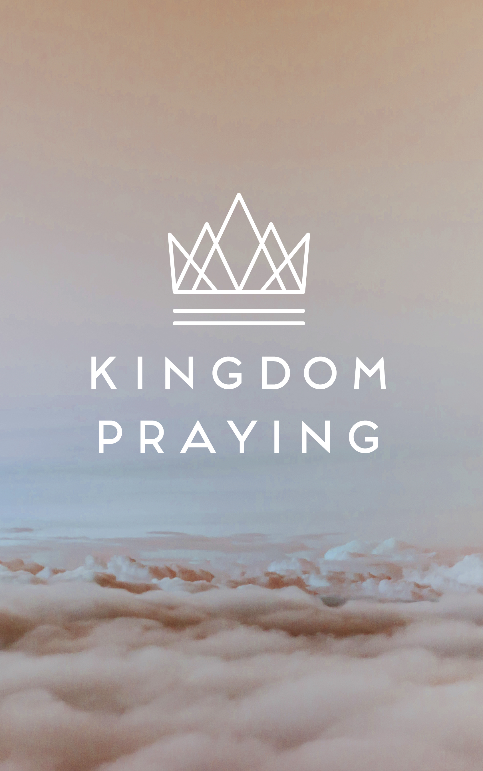 KingdomPraying_WFcover