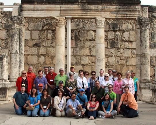 Israel Group 2010